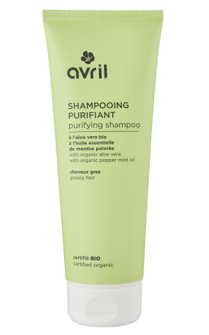 Shampooing Purifiant 250 ml - Certifié bio