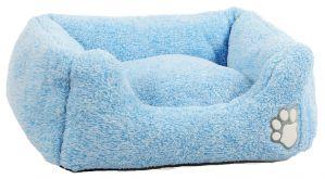 Puppy Soft lit bleu