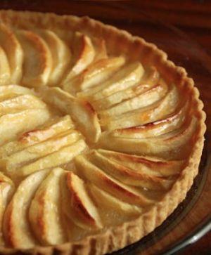 Pack 2 tarte aux pommes