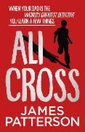 Ali Cross de  James Patterson