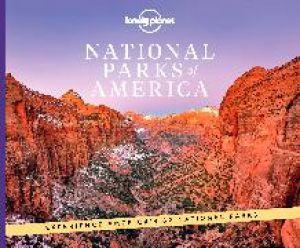 National Parks of America de  Collectif