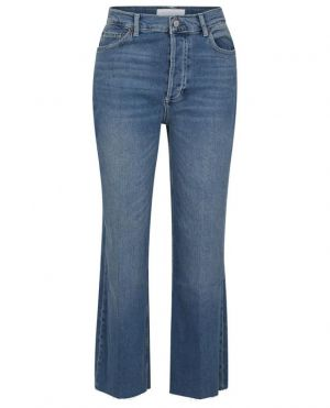 Jean large taille haute The Mikey About Time