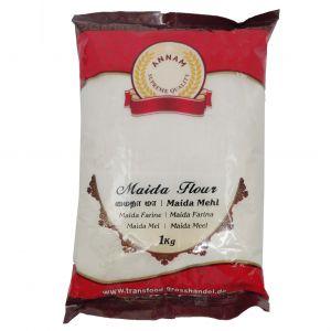 Farine de blé raffiné 1 kg