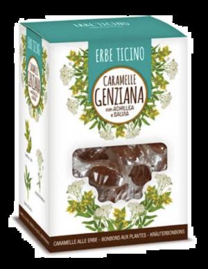 ERBE TICINO Sweet Box Achilée & Sauge