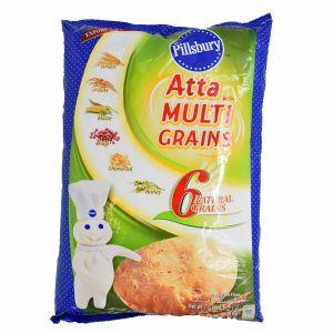 Farine de blé multigrain 5 kg