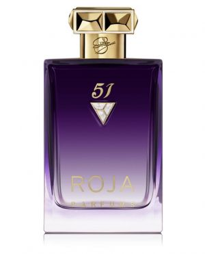 Essence de parfum 51 Pour Femme - 50 ml