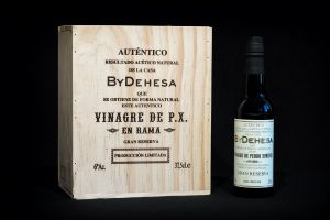 Vieux Vinaigre Balsamique