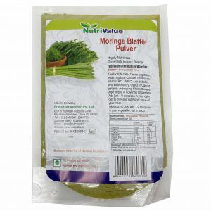 Feuilles de Moringa en poudre 100 gr