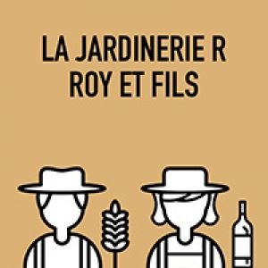 La Jardinerie R Roy et Fils Bon Genève Terroir -20%