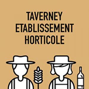 Taverney Etablissement Horticole Bon Genève Terroir -20%