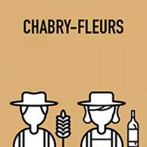CHABRY-FLEURS Bon Genève Terroir -20%