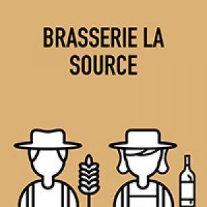 Brasserie La Source Bon Genève Terroir -20%