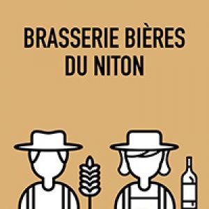 Brasserie Bières du Niton Bon Genève Terroir -20%