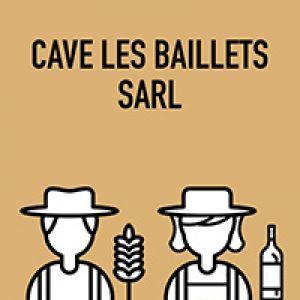 Cave les Baillets Sarl Bon Genève Terroir -20%