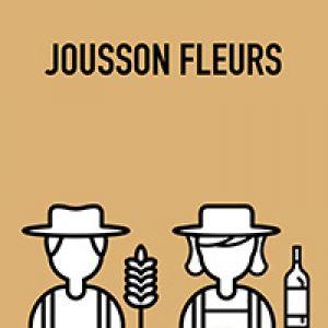Jousson Fleurs Bon Genève Terroir -20%
