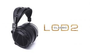 Audèze LCD2 Classic
