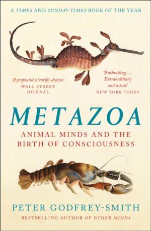 Metazoa de  Peter Godfrey-Smith