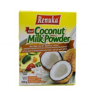 Lait de coco en poudre 150 gr