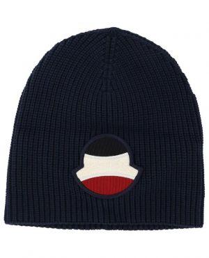 Bonnet côtelé en coton logo esprit tennis