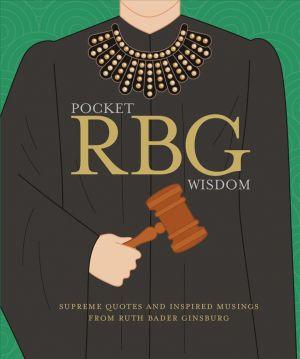 Pocket RBG Wisdom de  Hardie Grant