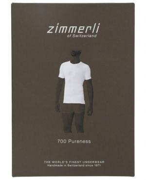 T-shirt en modal 700 Pureness