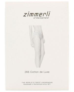 Culotte en coton 266 Cotton de Luxe