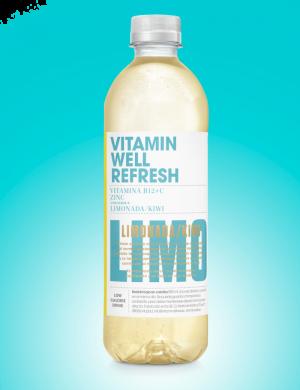 12 X Vitamin Well Fresh (NEW)