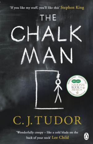 The Chalk Man de  C. J. Tudor