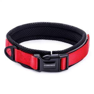 Collier pour chien Nordic Basic rouge