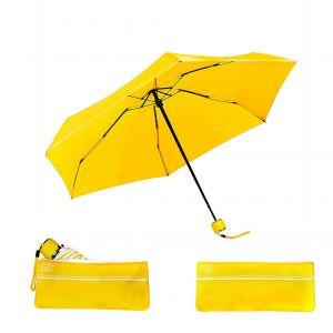 """Parapluie """"Le Mini"""" avec housse absorbante imperméable"""
