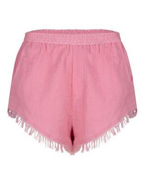 Short de pyjama en coton Mabel