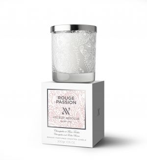 ROUGE PASSION CANDLE