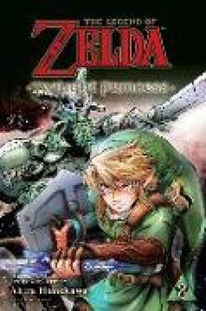 The Legend of Zelda: Twilight Princess, Vol. 8 de  Akira Himekawa