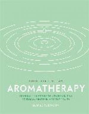 Aromatherapy de  Louise Robinson