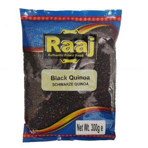 Quinoa noir 300 gr