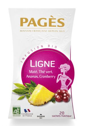PAGES INFUSION LIGNE