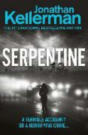 Serpentine de  Jonathan Kellerman
