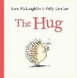 The Hug - Small Hardback de  Eoin McLaughlin