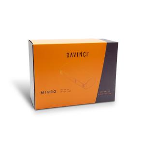 Vaporizer Davinci MIQRO kit