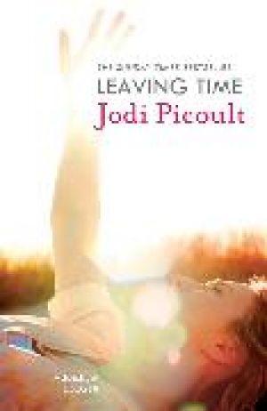 Leaving Time de  Jodi Picoult