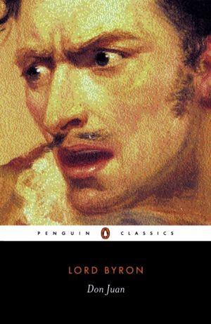 Don Juan de  Byron