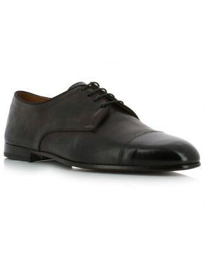Chaussures à lacer en cuir dégradé Chetta