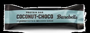 12 X Barebells Protein Bars COCONUT-CHOCO 55g