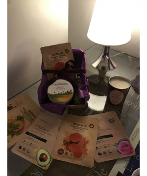 Coffret Wellness Only Harmonie