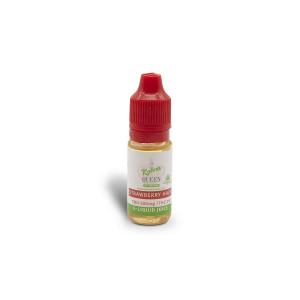 E-Liquide Kahna Queen 100 mg et 500 mg strawberry