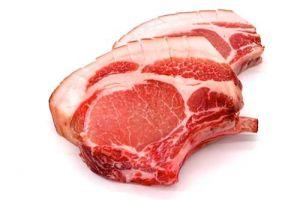 Côtelette de porc GRTA - 280g