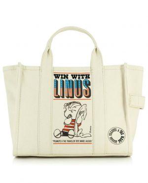 Cabas en toile Linus Peanuts x The Traveler Tote