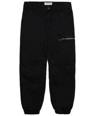 Pantalon cargo fuselé