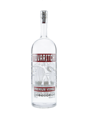 TOVARITCH Vodka 1750 ML