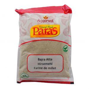 Farine de millet 500 gr
